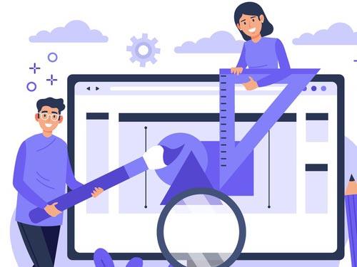 مراحل سایت وب سایت