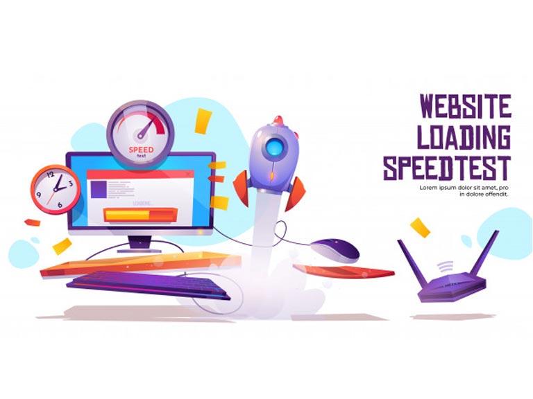 سرعت سایت وردپرس