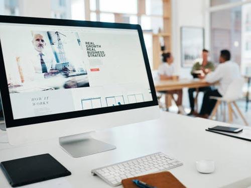 بهبود کارایی وب سایت