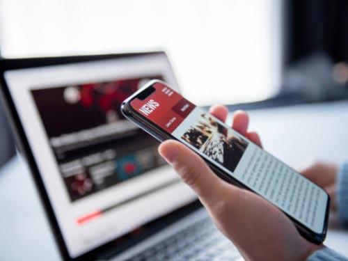 افزایش کیفیت سایت برای موبایل