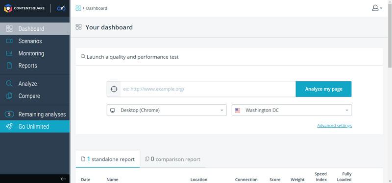 چگونگی افزایش سرعت سایت با DareBoost