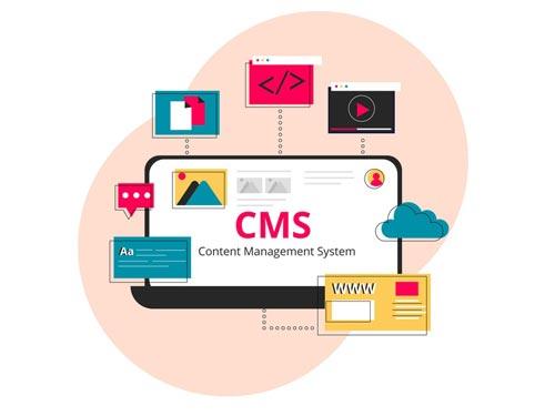 انتخاب سیستم مدیریت محتوا