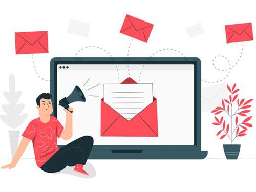 سرویس ایمیل هاست